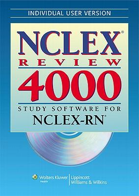 NCLEX 4000 - Springhouse (Editor)
