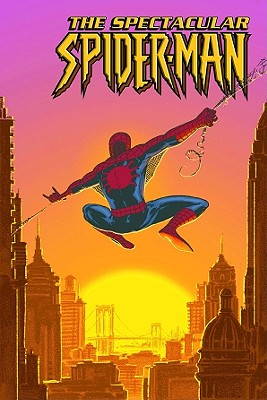 Spectacular Spider-Man - Volume 6: Final Curtain - Jenkins, Paul, and Marvel Comics (Text by)