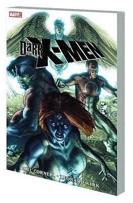 Dark X-Men - Cornell, Paul