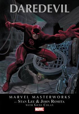 Marvel Masterworks: Daredevil, Volume 2 - Lee, Stan, and O'Neil, Dennis