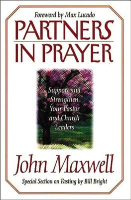 Partners in Prayer - Maxwell, John C