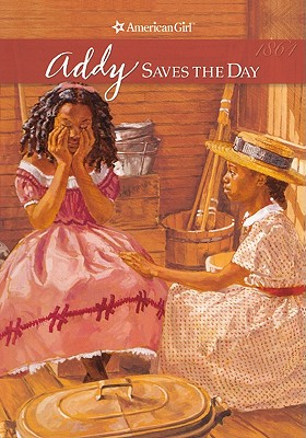 Addy Saves the Day: A Summer Story - Porter, Connie, and Taylor, Dahl (Illustrator)