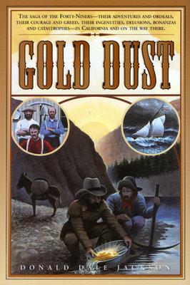 Gold Dust - Jackson, Donald Dale