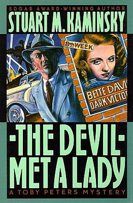 The Devil Met a Lady - Kaminsky, Stuart M, and Lane, Christopher (Read by)