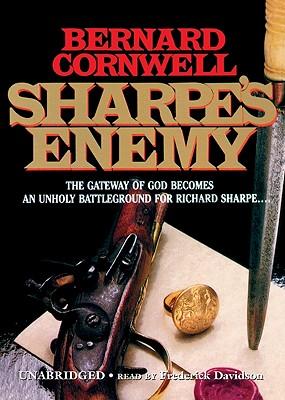 Sharpe's Enemy - Cornwell, Bernard