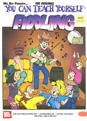 You Can Teach Yourself Fiddling - Duncan, Craig, Dr.