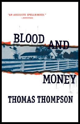 Blood and Money (Tr) - Thompson, Thomas