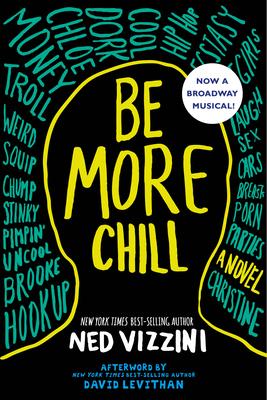 Be More Chill - Vizzini, Ned