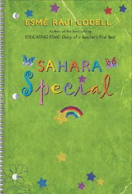Sahara Special - Codell, Esme Raji