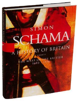 A History of Britain - Schama, Simon