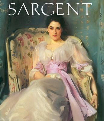 John Singer Sargent - Ratcliff, Carter