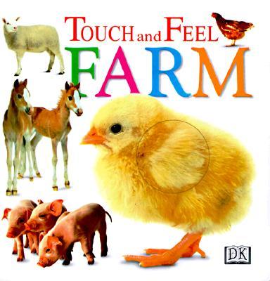Farm - Dorling Kindersley Publishing