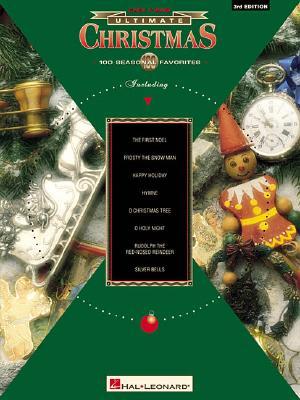 The Ultimate Series: Christmas: 100 Seasonal Favorites - Hal Leonard Publishing Corporation (Creator)