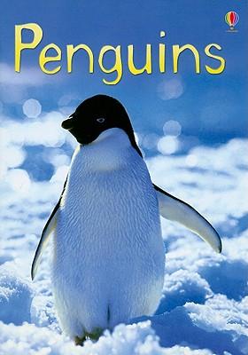 Penguins - Bone, Emily, and Dawes, Will (Designer), and Edmonds, Helen (Designer)