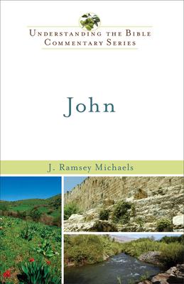 John - Michaels, J Ramsey