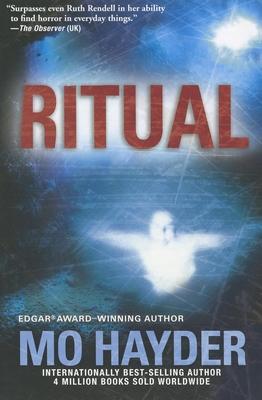 Ritual - Hayder, Mo