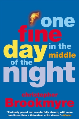 One Fine Day in the Middle of the Night - Brookmyre, Christopher