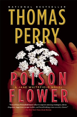 Poison Flower - Perry, Thomas