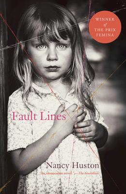 Fault Lines - Huston, Nancy