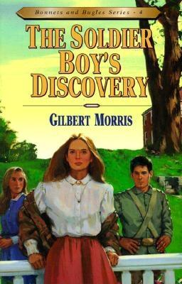 The Soldier Boys Discovery - Morris, Gilbert