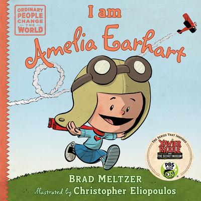 I Am Amelia Earhart - Meltzer, Brad