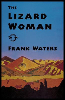 Lizard Woman - Waters, Frank
