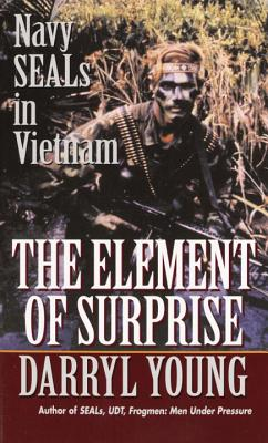 The Element of Surprise - Young, Darryl