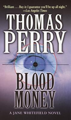 Blood Money - Perry, Thomas
