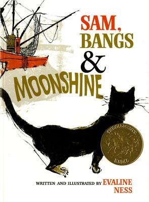 Sam, Bangs & Moonshine -