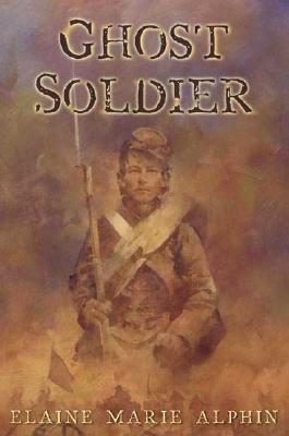 Ghost Soldier - Alphin, Elaine Marie
