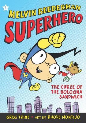 The Curse of the Bologna Sandwich - Trine, Greg