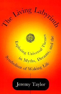 The Living Labyrinth - Taylor, Jeremy