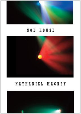 Nod House - Mackey, Nathaniel
