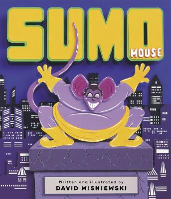 Sumo Mouse - Chronicle Books