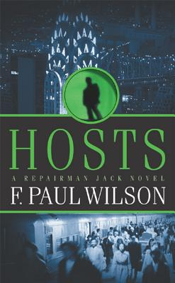 Hosts - Wilson, F Paul