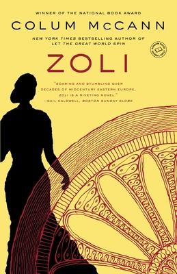 Zoli - McCann, Colum