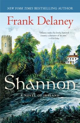 Shannon - DeLaney, Frank