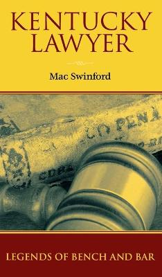 Kentucky Lawyer - Swinford, Mac