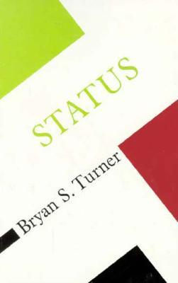 Status - Turner, Bryan S, Professor