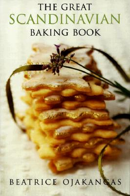 Great Scandinavian Baking Book - Ojakangas, Beatrice A