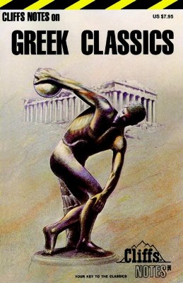 Greek Classics - Snodgrass, Mary Ellen, M.A.