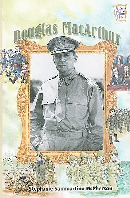 Douglas MacArthur - McPherson, Stephanie Sammartino