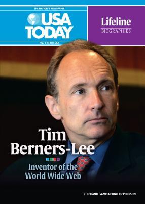 Tim Berners-Lee: Inventor of the World Wide Web - McPherson, Stephanie Sammartino