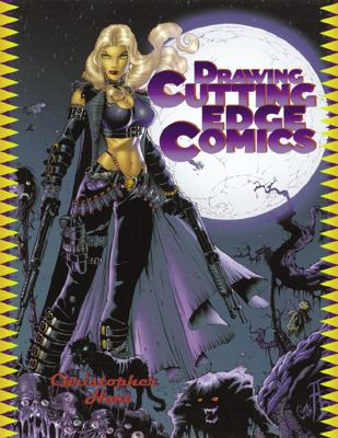 Drawing Cutting Edge Comics - Hart, Christopher