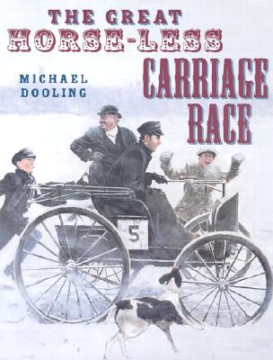 The Great Horse-Less Carriage Race -