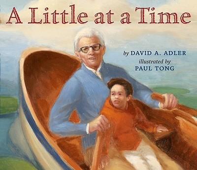 A Little at a Time - Adler, David A