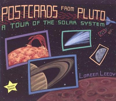 Postcards from Pluto: A Tour of the Solar System -