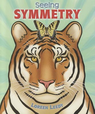 Seeing Symmetry - Leedy, Loreen