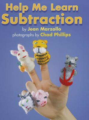 Help Me Learn Subtraction - Marzollo, Jean, and Phillips, Chad (Photographer)