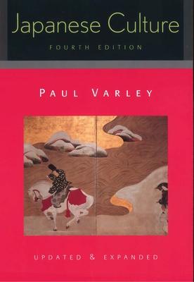 Japanese Culture - Varley, H. Paul